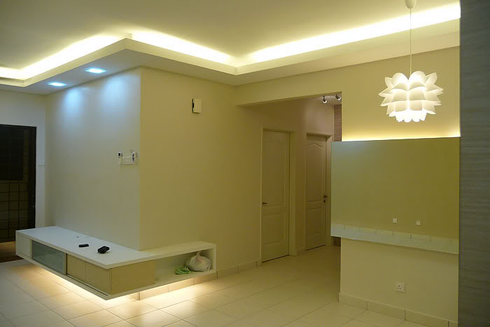 Ceiling Inpro Concepts Design