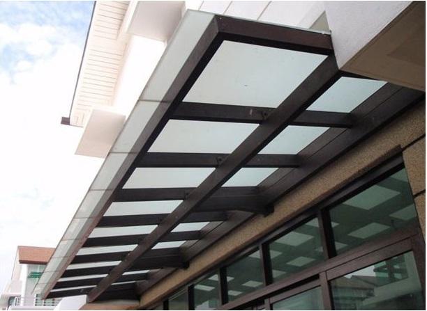 Balcony Plant Screen