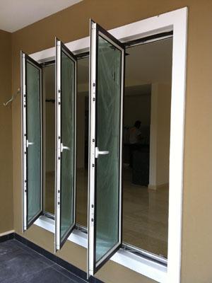 Casement Window Inpro Concepts Design