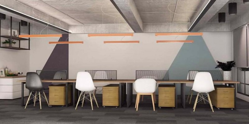 High Quality 7 Interior Design Tips For Your Office